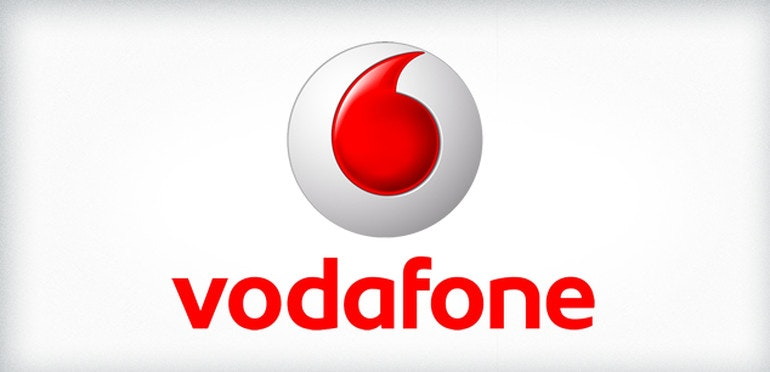 vodafone data allowance