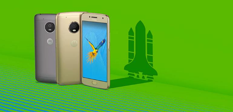 Motorola Moto G hero 2