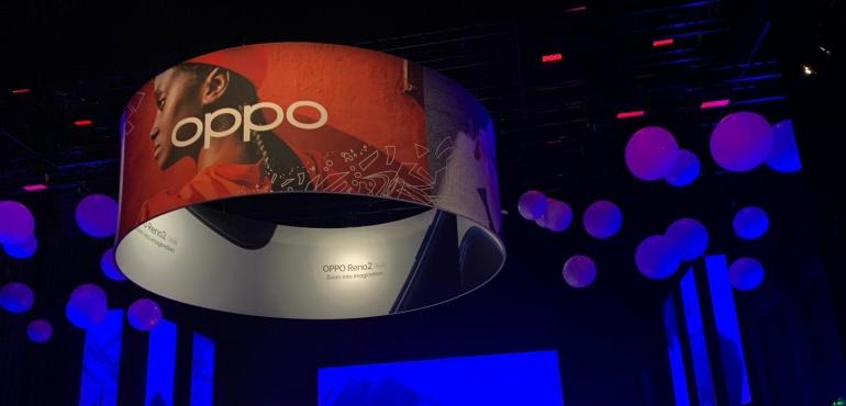 Oppo Reno2 series revealed