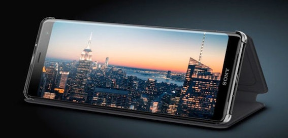 Sony Xperia XZ3 lands on Sky Mobile, priced from £32 per month