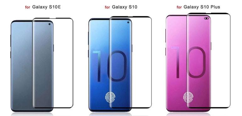 MobileFun Galaxy S10 E Leak