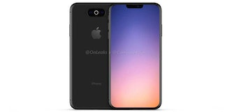 iPhone 11: Camera details revealed