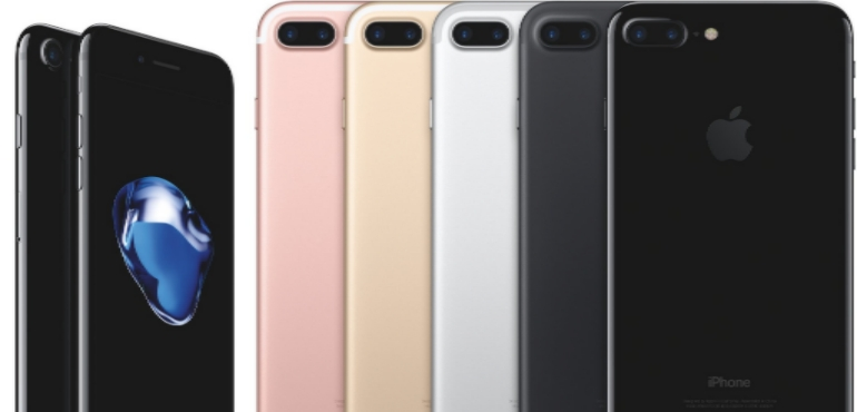 iPhone 7 available to pre-order from Vodafone
