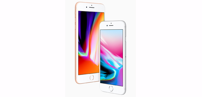 iPhone 8 and iPhone 8 Plus prices announced on Sky Mobile