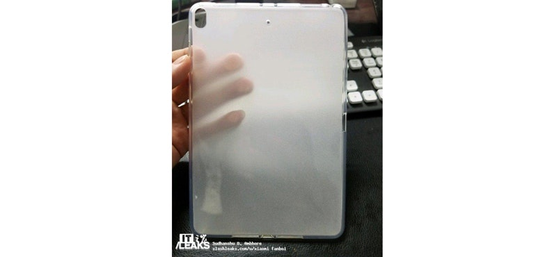 ipad-mini-5-leak