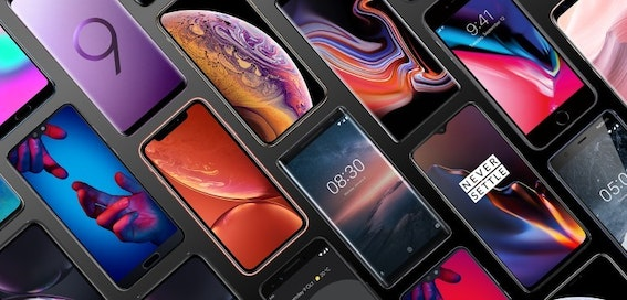 Best mobile phones of 2018: our pick of the year's finest smartphones