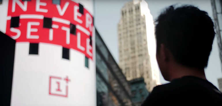 OnePlus 5T set for New York launch