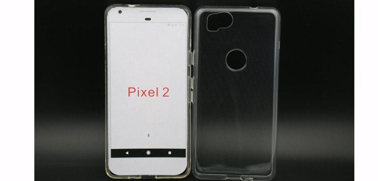 pixel-2-clear-case