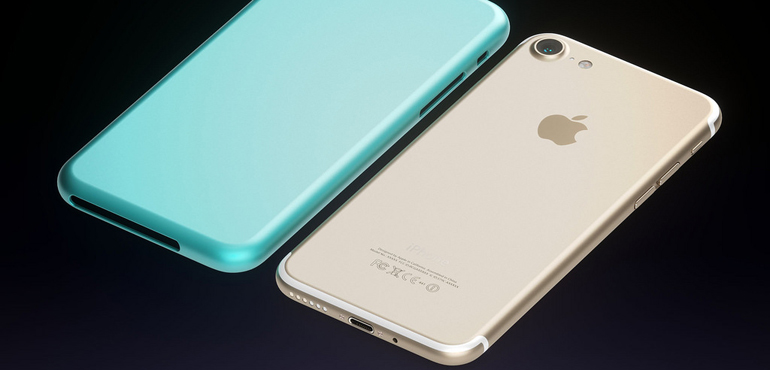 iPhone 7: Apple priming blue version, reports suggest