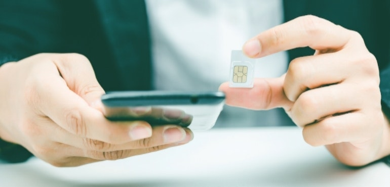 Cheapest SIM only deals: we've picked out the best deals for £10 per month and under