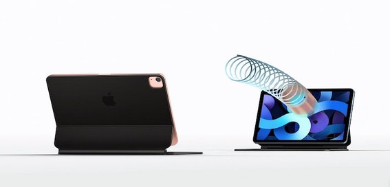 Apple announces 8th Generation iPad and redesigned iPad Air