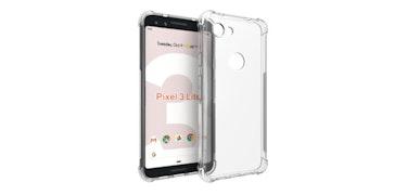 Google Pixel 3 Lite: More details emerge