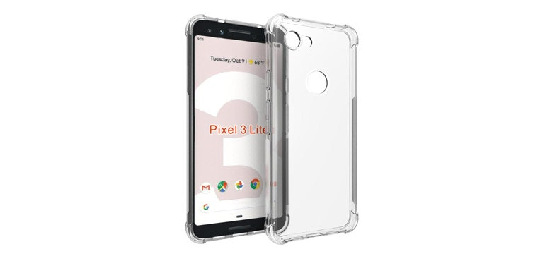 Is this Google's next Pixel phone?