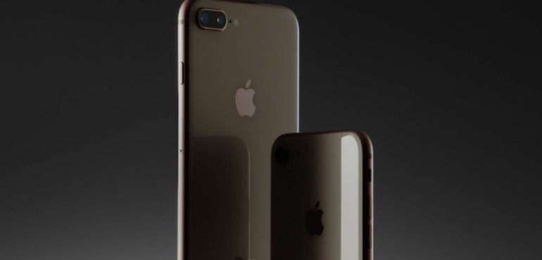 IPhone 8 And Plus Priced On Pre Order Three