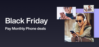 Black Friday mobile phone deals