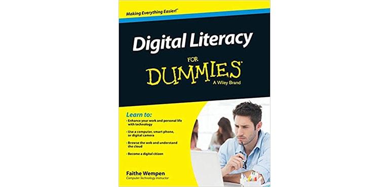Digital for Dummies