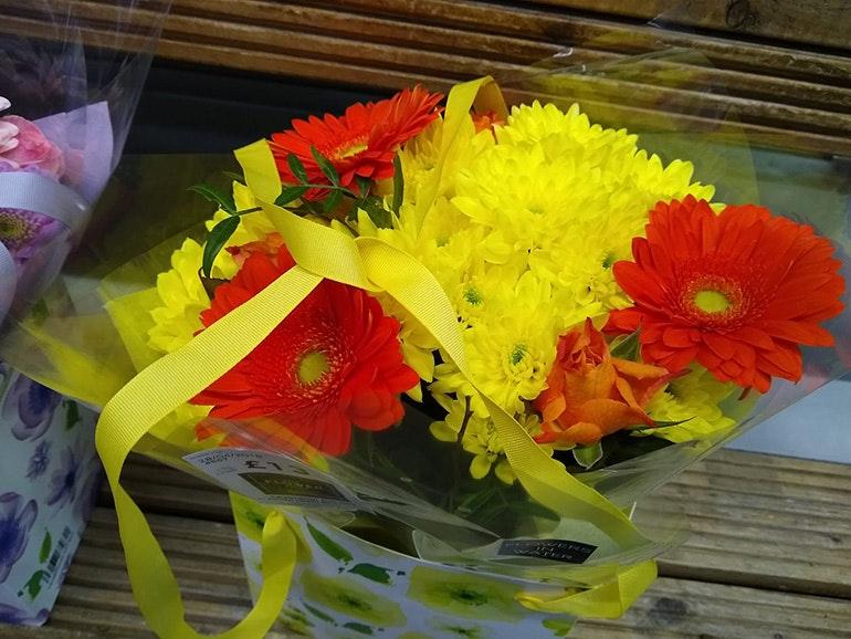 Moto-G6-camera-sample-yellow-flowers