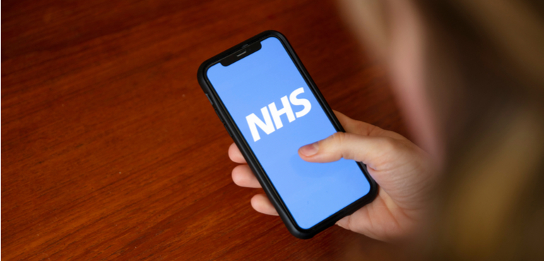 How to use the NHS app as your COVID passport