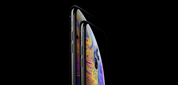 iPhone XS Max outselling iPhone XS, claims analyst