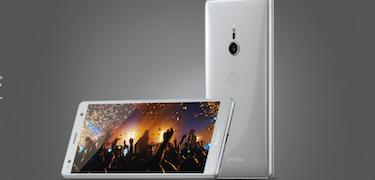 Sony Xperia XZ2 best deals round up