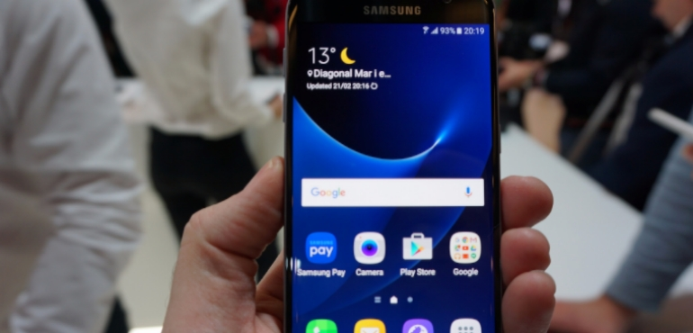 Samsung Galaxy S7 priced and on pre-order now, hits shops March 11th
