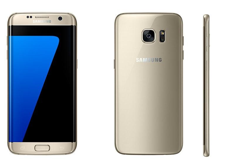 Galaxy S7 Slider