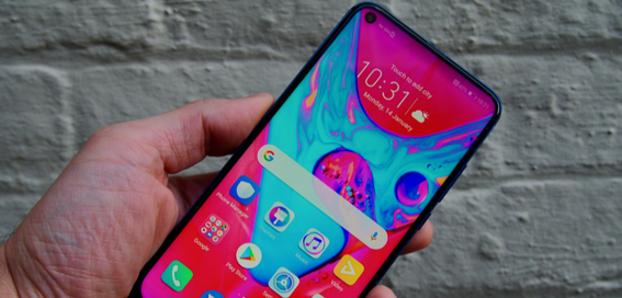 Honor View 20 review: It's as good as it looks