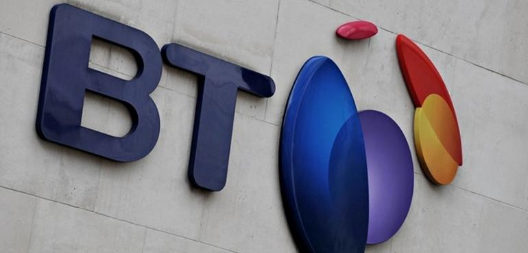 BT Mobile adds 4G and Wi–Fi calling