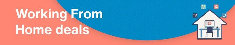 Amazon Prime Day phones deals CTA button