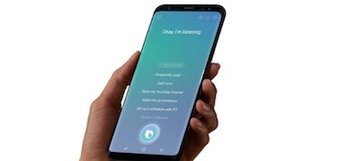 Samsung's Bixby personal assistant will get more third-party apps in November