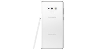 Samsung readying white version of Galaxy Note 9