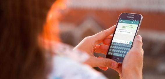 WhatsApp no longer works on certain smartphones