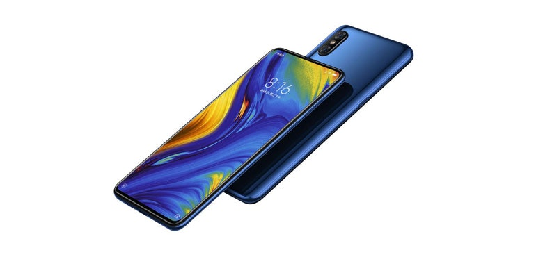 Xiaomi slashes £50 off the price of the Mi Mix 3 again