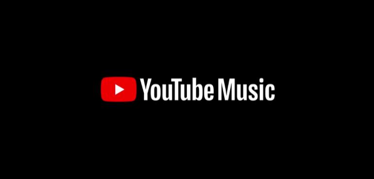 YouTube Music hero image