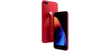 iPhone 8 and 8 Plus (Product) Red officially unveiled