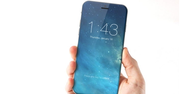 iPhone 8 to include wireless charging?