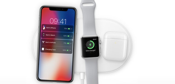 Apple's AirPower wireless charging mat to finally launch in September