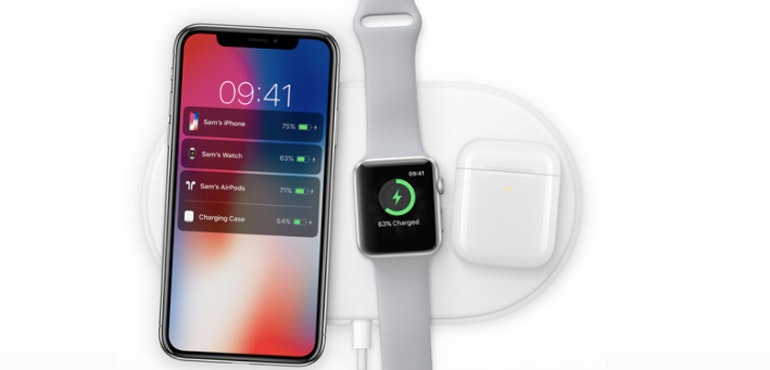 AirPower wireless iPhone charger set for release in first half of 2019