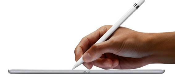 iPhone X 2018 rumoured to support Apple Pencil