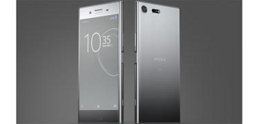 Sony Xperia XZ Premium officially unveiled