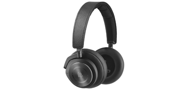 Bang & Olufsen Beoplay H9i Wireless Bluetooth Over Ear Headphones