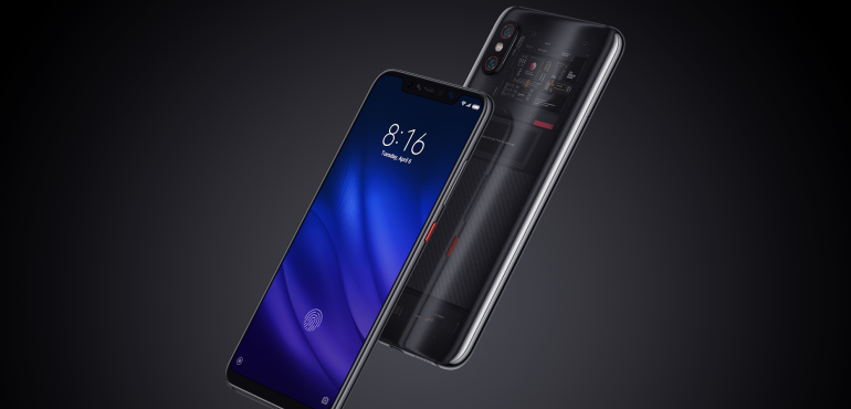 Xiaomi launches in the UK