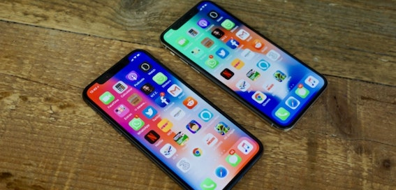 Tips and tricks for getting the most out of an iPhone X