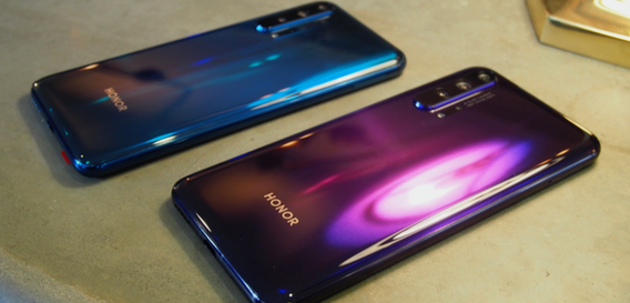 """Honor 20 Pro Review: an affordable """"almost premium"""" device"""
