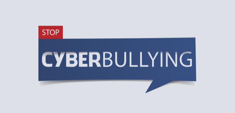 Cyberbullying graphic