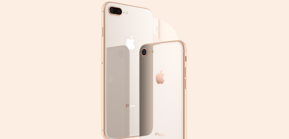 Apple slashes cost of iPhone 8 and iPhone 7, after launching new phones
