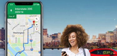 Google Assistant comes to Google Maps