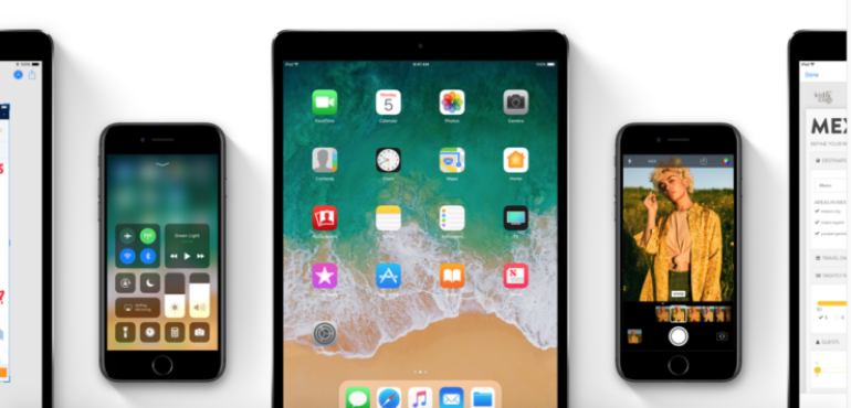iOS 11 on more than half of iPhones and iPads, says Apple