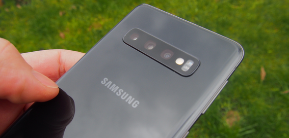 Samsung Galaxy S10 camera review: great photos with no fuss