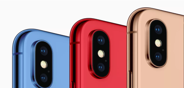 2019 iPhone's 3D sensing camera being tested in Korea